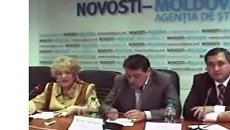 24 августа - День освобождения Молдавии