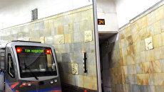 Участок метро Партизанская-Щелковская в Москве закроют на ремонт