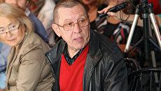 Валерий Золотухин в Театре на Таганке