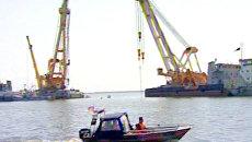 Водолазы еще раз обследуют Булгарию до поднятия судна из воды - Левитин