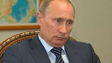 Путин согласился продлить срок приема заявок на участие в праймериз ОНФ