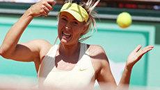 Две российские теннисистки вышли во второй круг Уимблдона