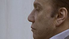 Виктор Батурин приговорен к условному сроку. Видео из зала суда