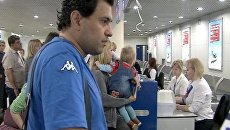 Пассажиры Внуково впервые отправились прямым рейсом в Братиславу