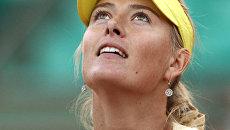 Мария Шарапова вошла в топ-50 самых дорогих спортсменов списка Forbes