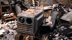 Жители башкирского Урмана возвращаются в разрушенные во время ЧП дома