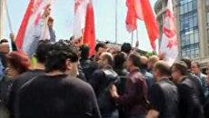 Мы боремся за демократию – Нино Бурджанадзе на митинге в Тбилиси