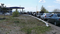 Дефицит бензина в республике Тыва