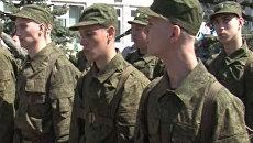 Призыв в армию аспирантов в Генштабе считают надуманной проблемой