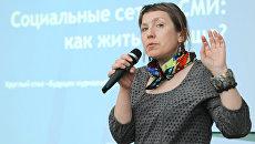 Выставка Связь-Экспокомм-2011 в Москве