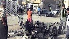 Первый крупный теракт после убийства бен Ладена унес жизни 16 человек