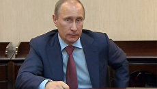 Путин рассказал, почему российские АЭС безопаснее Фукусимы-1