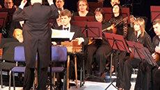 Открытие фестиваля искусств в Чите прошло при полном аншлаге