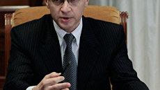 Генеральный директор Государственной корпорации по атомной энергии Росатом Сергей Кириенко. Архив