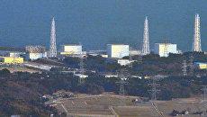 Поврежденные реакторы АЭС Фукусима-1 в Японии, 13 марта 2011 г.