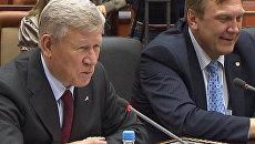 Глава Роскосмоса обещал лично веселить экипаж МКС по телефону