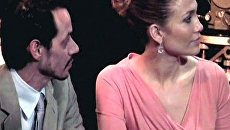 Дженнифер Лопес вместе с мужем собирается снимать кино в Пуэрто-Рико