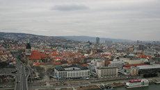 Братислава, Словакия. Архивное фото