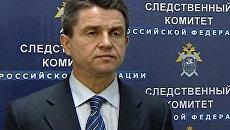 Маркин рассказал, кто совершил теракт в аэропорту Домодедово
