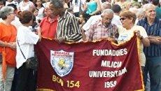 На Кубе почтили память расстрелянных 139 лет назад студентов-медиков
