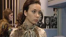 Жена Олега Кашина рассказала о состоянии мужа после операции