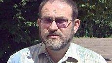 Брат Игоря Сутягина рассказал о планах высланного из РФ ученого