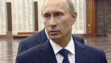 Путин посоветовал Грузии не ждать манны небесной