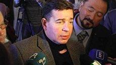 Я не видел, кто меня избивал – депутат Верховной Рады