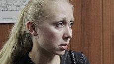 Ирина Хрунова. Архивное фото