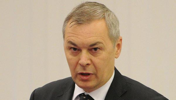 Александр Тарнавский. Архивное фото