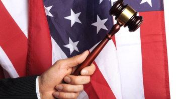 Судебная система США