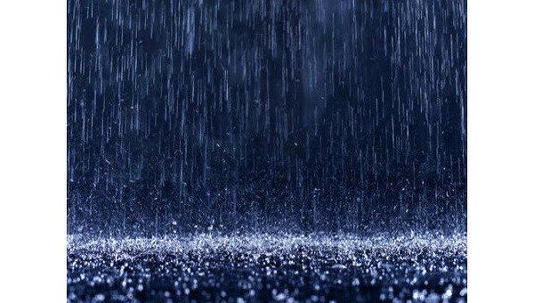 Аномальные осадки: цветные дожди и шоколадный снег. Справка