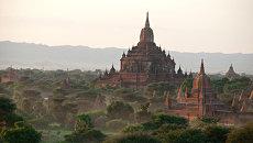 Мьянма. Архивное фото
