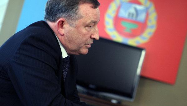 ВАлтайском крае будет 10 министерств— руководство