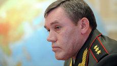 Валерий Герасимов. Архив