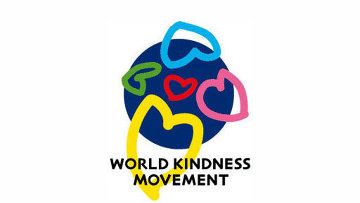 Логотип организации World Kindness Movement