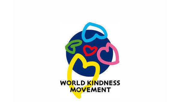Логотип организации World Kindness Movement