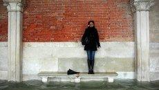Последствия проливных дождей в Венеции