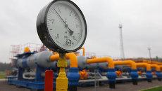 Украина может включить ГТС в систему Европы при отказе РФ от транзита