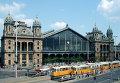 Будапештский вокзал Ньюгати
