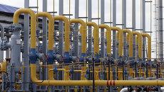 Нафтогаз: Украина полностью выполняет заявки на транзит газа в Европу