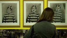 Открытие выставки Чарли Чаплин