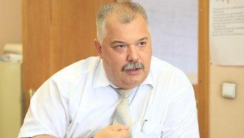 Временный генеральный директор НПО «Ижмаш» Александр Косов