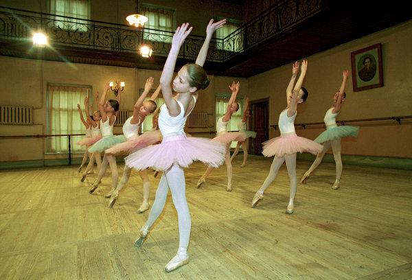 шахматы: Трамп академии балета в москве отличается