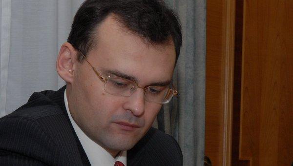 Андрей Блинов, главный редактор Эксперт в Украине