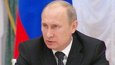 Ответные меры на акт Магнитского не должны быть запредельными - Путин
