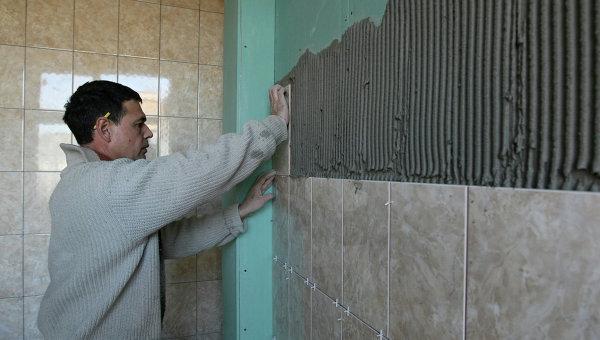 Капитальный ремонт здания