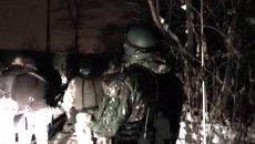 Боевик из окружения Доку Умарова уничтожен в ходе спецоперации