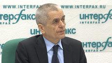 Новый год без алкоголя и поездок - Онищенко дал совет на пороге декады ужаса