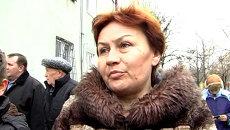 Это было как землетрясение – очевидцы обрушения супермаркета в Одессе